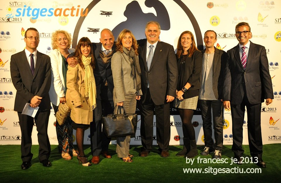 festival internacional fantástico de sitges 2013