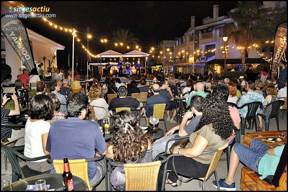 concerts mitjanit port sitges 2017