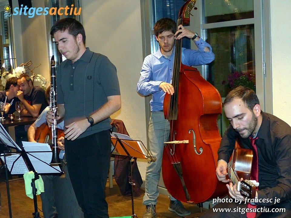 jazz antic sitges 2014