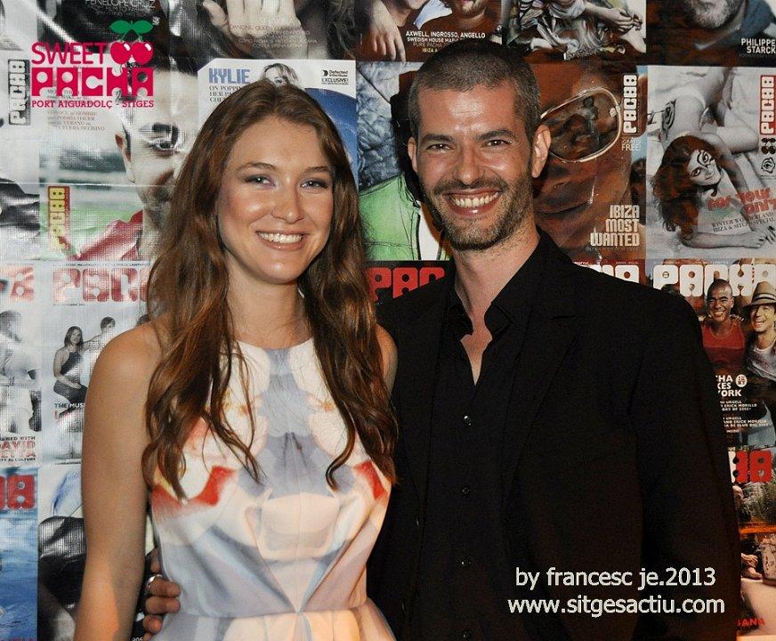festival de cine fantástico sitges 2013