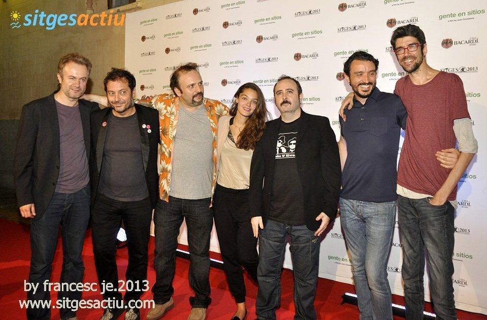 festival internacional de cine fantástico sitges 2013