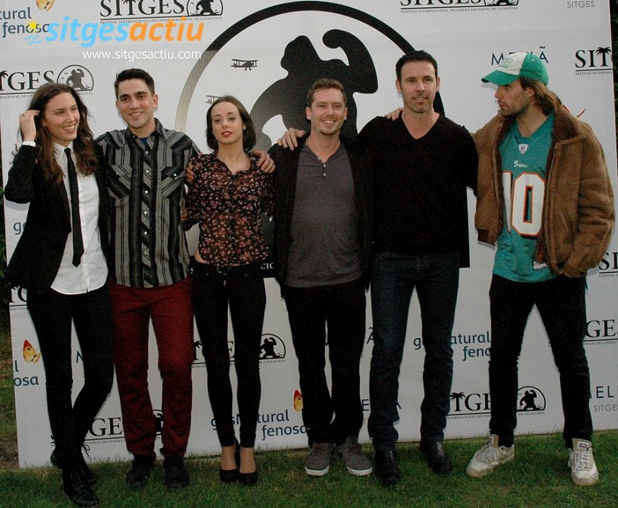 festival internacional de cine sitges 2013
