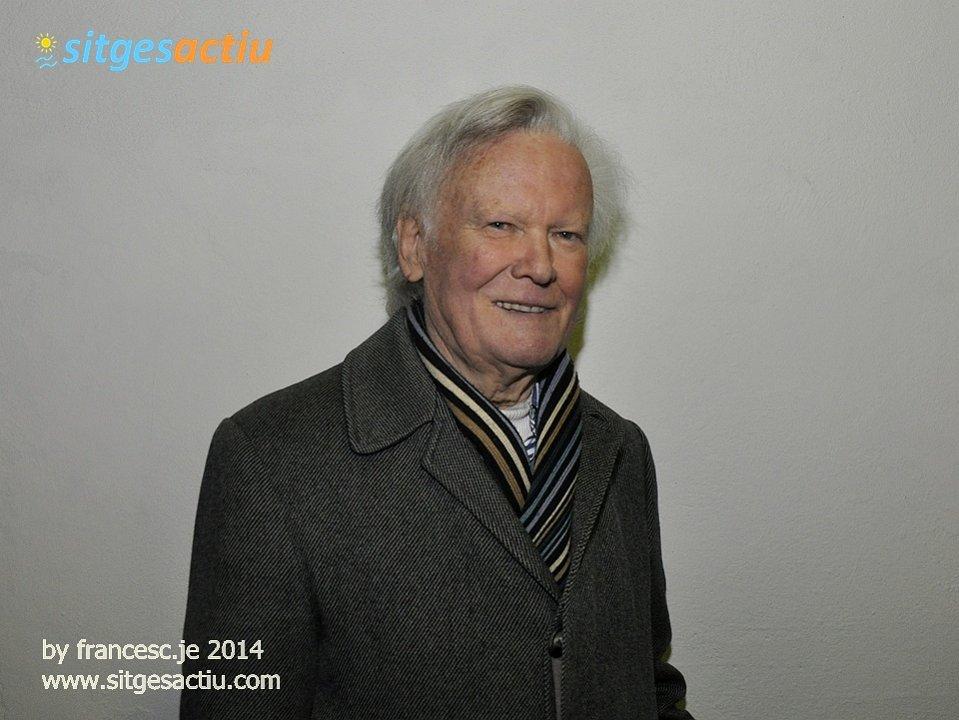 Marc Egger expone en Sitges