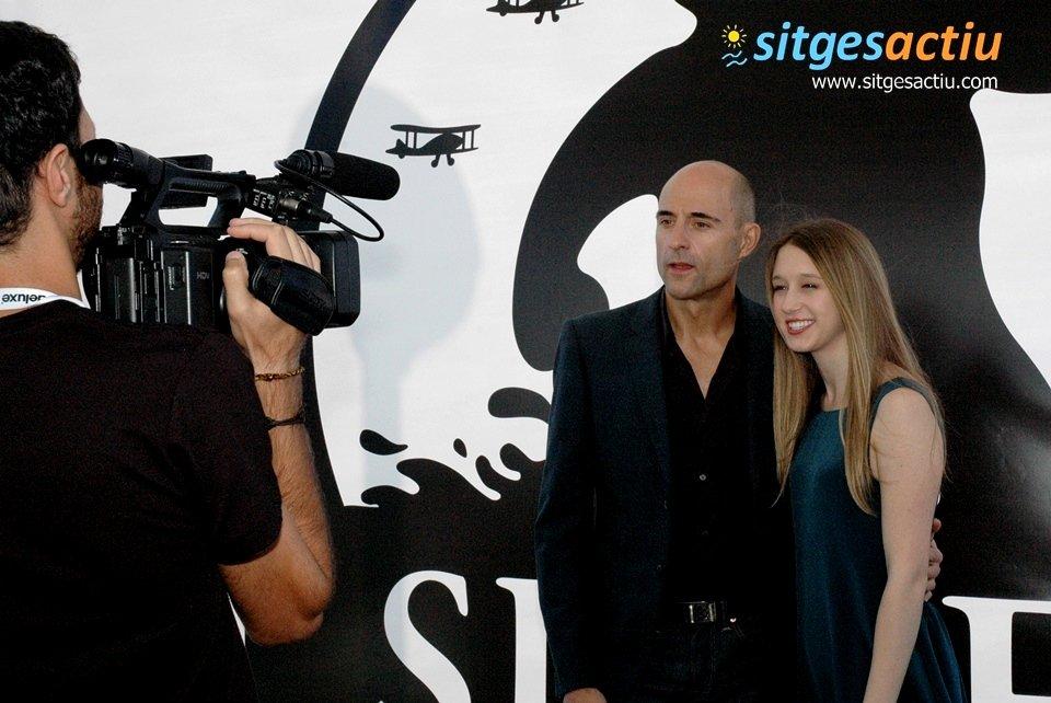 festival de cine fantastico siitges 2013