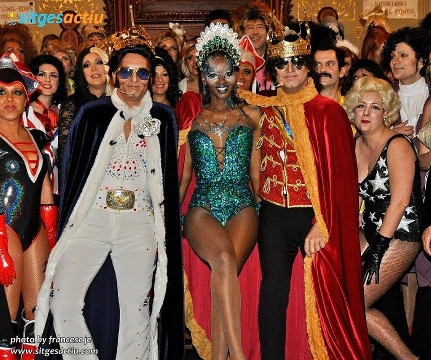 predicot carnaval sitges 2014