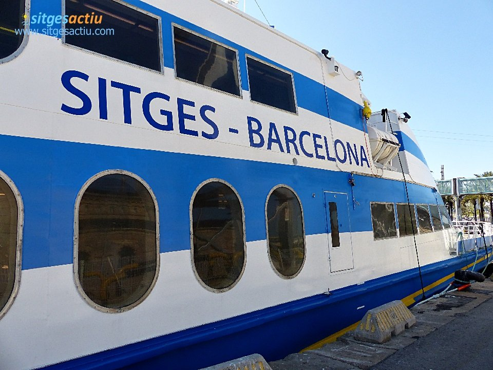 blue mar ferries