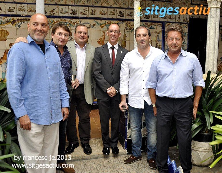 tasta sitges 2013