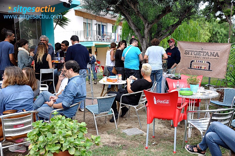 04-10-2015 Vermut en Utopia Beach House